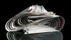 We're going paperless (sort of!)